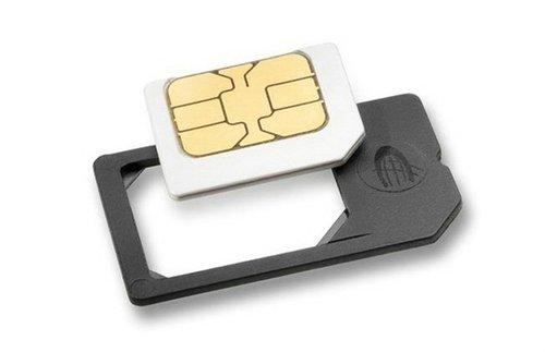 SIM卡被曝存安全漏洞:7.5亿部手机受牵连