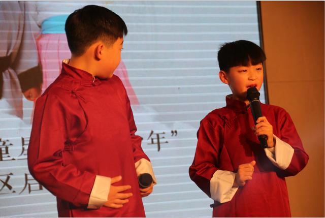 """十八般武艺!""""超级童星·国学少年""""泌阳正式启动"""