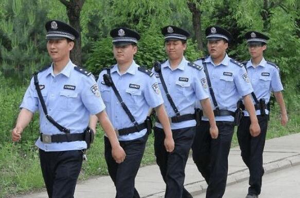 郑州金水区招70名警务辅助人员 月薪3000元以上