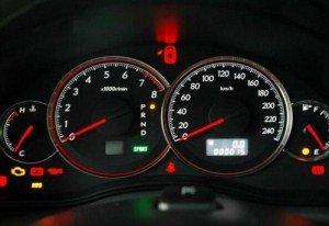 你的爱车几岁了?汽车保养周期表送给你