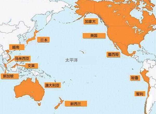 专家:TPP亚洲谋变 中国应以更高层次绽应对