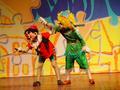 1月15日郑州演出 著名儿童剧《木偶奇遇记》
