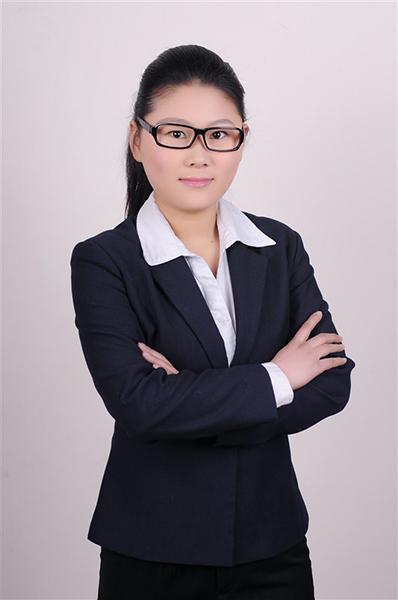 大山国际教育名师:陶老师