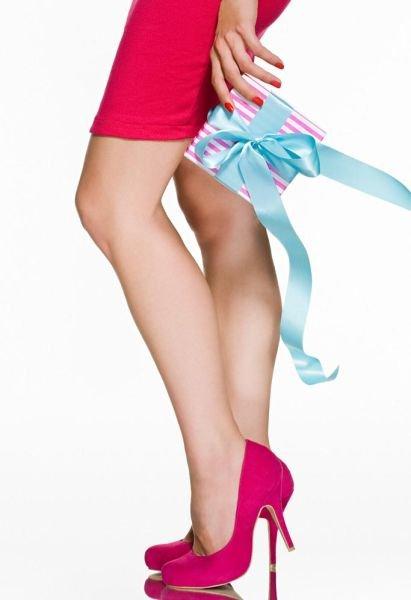 女人常穿高跟鞋 小心妇科疾病染身