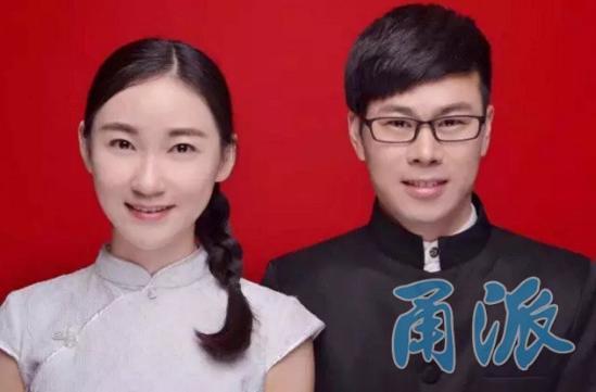 河南小伙相中宁波姑娘 文言文求婚信刷爆朋友圈
