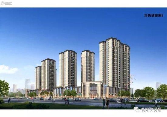 吴艳:年底衡阳楼市将会持续小幅上涨