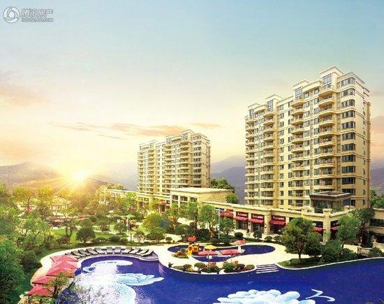 衡阳碧桂园,新MINI生活豪宅,拎包入住,即买即享