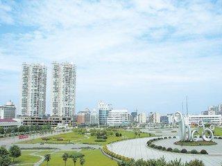 最新城市排名出榜!衡阳到底是几线城市?