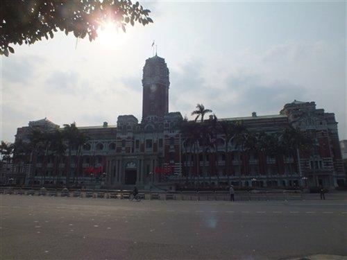 衡阳路上常见的巴洛克式建筑
