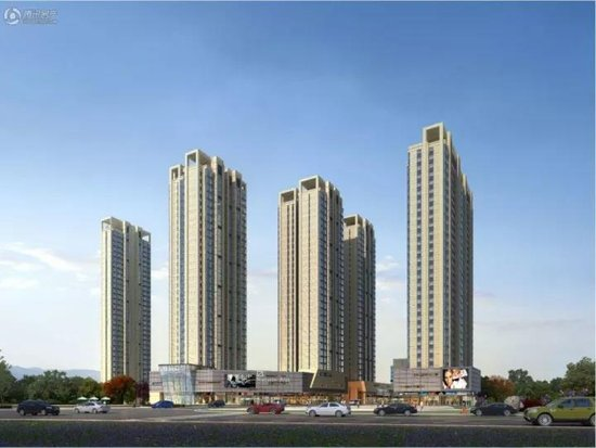 地产思享者|陈亮:看好衡阳楼市前景,增长潜力位居国内前列