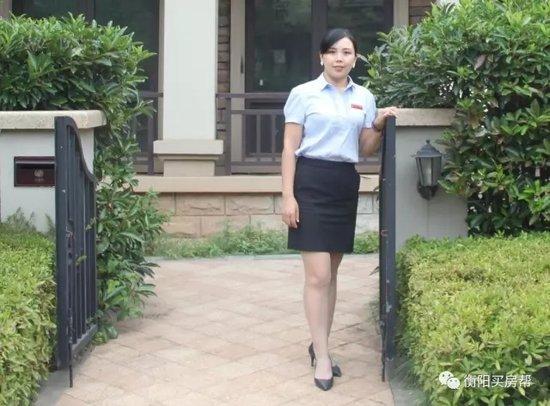 月收入15万!她是衡阳地产界的销售女王!