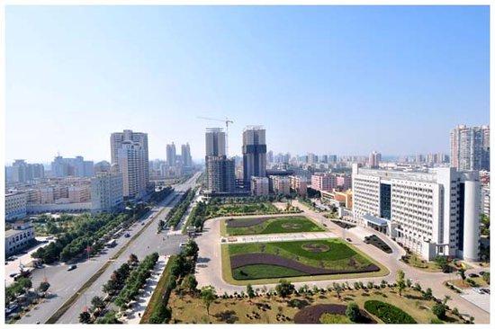 市荣膺全国首批创建生态文明典范城市