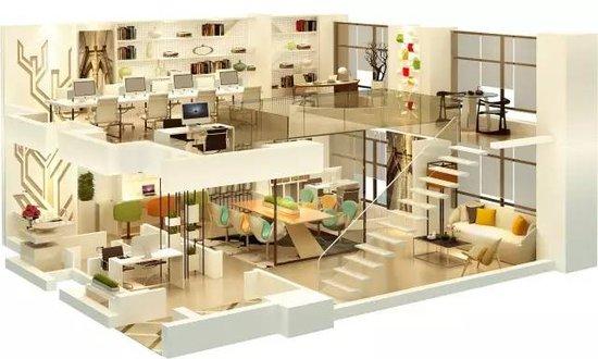 同样的,m³公寓宜商宜住宜办公,首付20%门槛低,占据华新船山大道图片