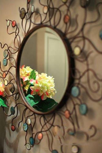 25万装温馨色彩2室2厅 精致的欧式搭配【组图】
