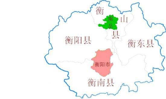 耒阳地图高清版大地图