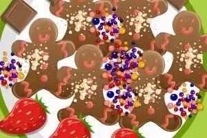 你玩过植物大战僵尸,那你吃过僵尸饼干吗?