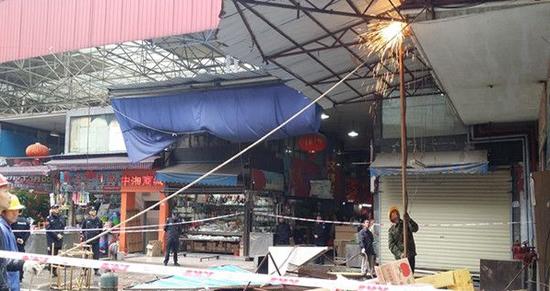 江阴珠晖区八大市场群v市场集中被建筑拆除江西衡阳别墅电梯图片