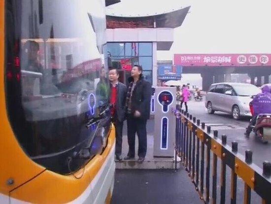 """衡阳将建""""公交都市"""":春节前城市公交wifi将完成80%"""