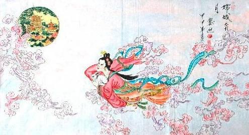 """""""每逢中秋'碧'相汇""""中秋游乐会等你来嗨!"""