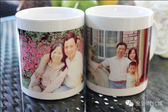 母亲节礼物手工制作杯子