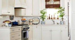 8款小户型厨房设计
