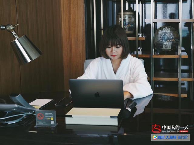 湘妹子从国企辞职 三年免费睡遍全球百家豪华酒店