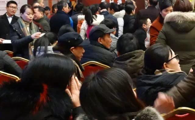 星美CC PARK认筹升级迎寒启动,燃爆雁城