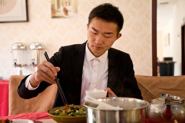 """石燕湖""""最帅男教练""""汤星:景区里的春节同样热闹"""