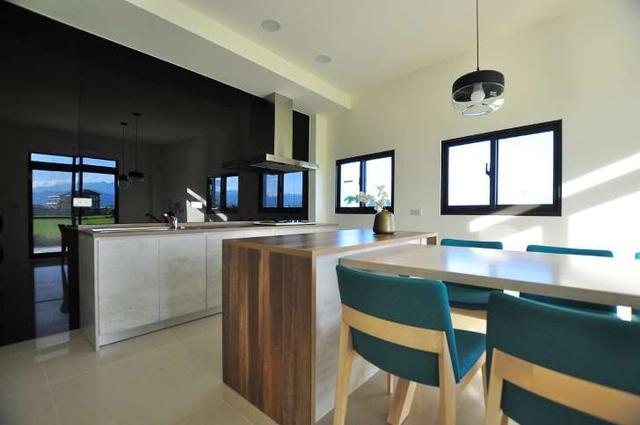 10款厨房设计精美案例 不多吃两碗饭都不行啊0