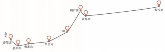 凯里 杭州铁路地图