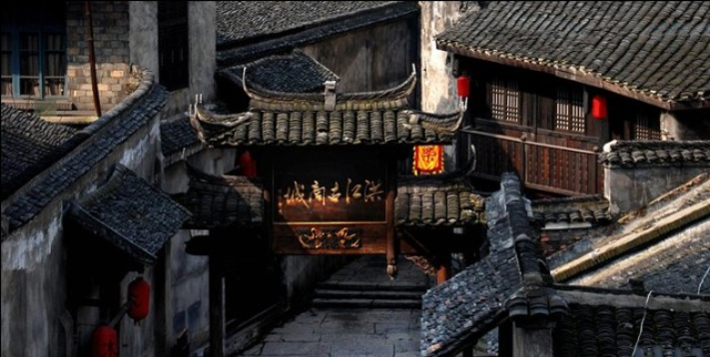 洪江古商城启动专业旅行路线设计 主攻东南亚市场