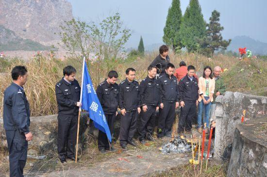 永州市公安局_永州永州市公安局规范执法警营开放周活动