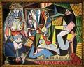 毕加索作品是不是世界上卖得最贵的艺术品?