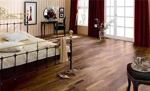 木地板裂缝怎么修补 木地板要如何保养