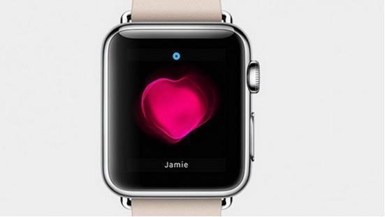 知道么?这可是Apple Watch独有的五个功能