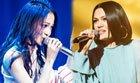 《歌手》Jessie