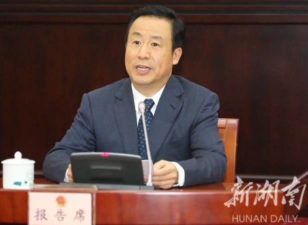 杜家毫辞去省长职务 代理省长许达哲任职前都说了啥?