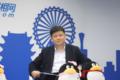 长沙市芙蓉区副区长黄金国:大力扶持电竞产业