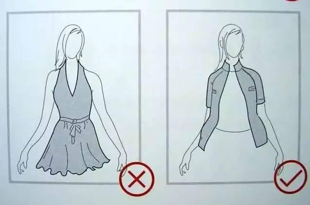 长腰(腰部位置比较低)