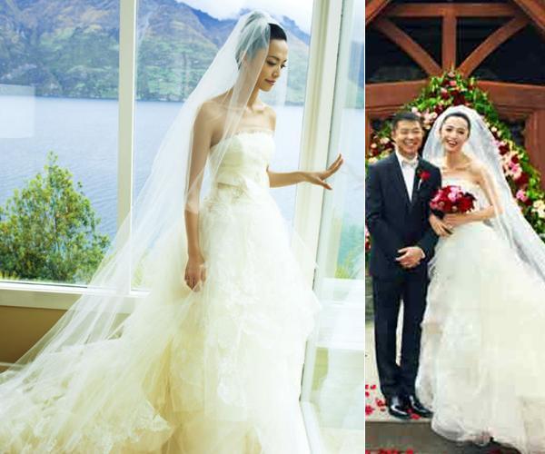 昆凌结婚婚纱照图片_周杰伦昆凌婚纱照