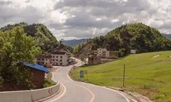 娄底涟源计划至2018年底 实现建制村100%通客车