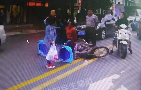 株洲一男子喝一斤白酒后骑摩托车肇事被拘