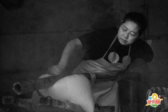【摄影名家】饶力明:行走蜀国古镇 品味川底生活