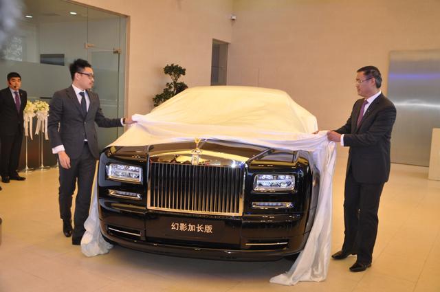 2013年长沙新增21家4S店 四大汽车商圈日趋成熟