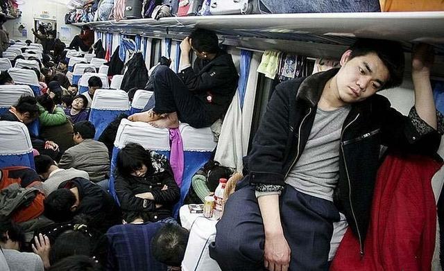 知多少:如何在火车上跟陌生人搭讪