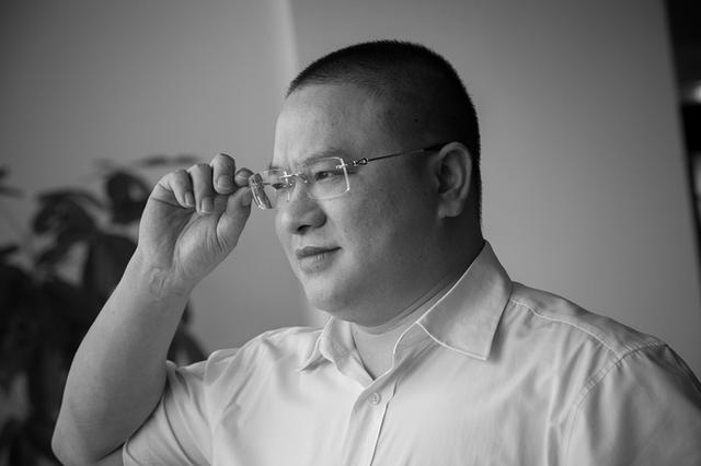 盛大金禧盘继彪:永州山村走出来的亿万富翁