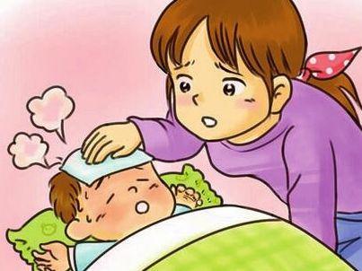 """孩子""""发烧""""会烧坏脑子?湘雅儿科专家告诉你真相"""
