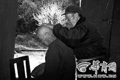 陕西现光棍村:4成男子未娶妻 数十人媳妇私奔