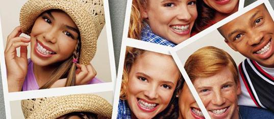 """""""守护你的微笑"""" 免费牙齿矫正公益招募体验"""