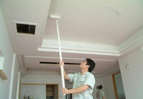 墙面装饰施工的工艺流程